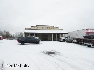 1276 E Columbia Avenue, Battle Creek, MI 49014