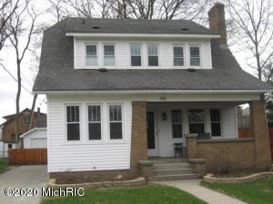 616 Griswold Street SE, Grand Rapids, MI 49507