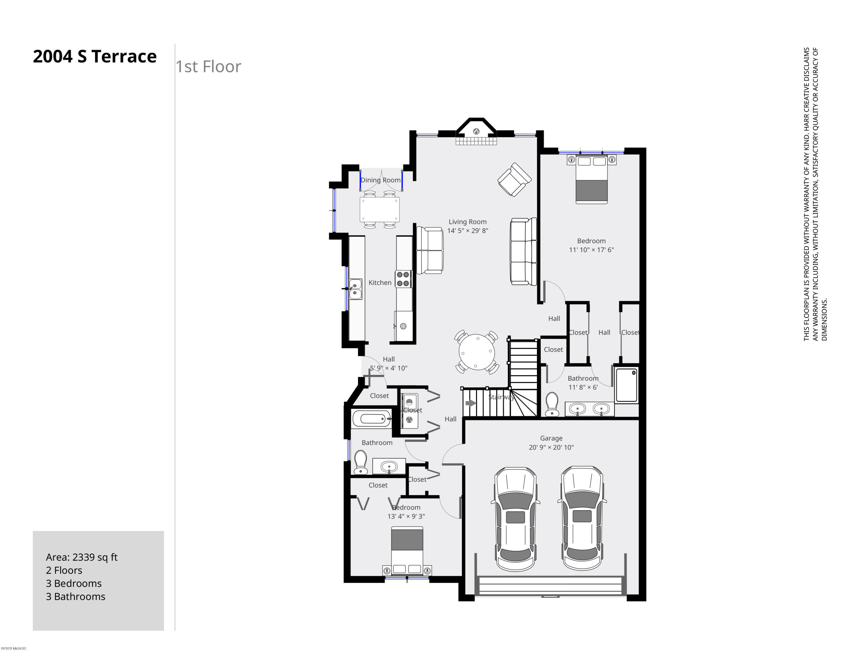 2004 S Terrace 1st Floor (1)