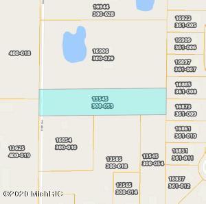 136th Avenue, Nunica, MI 49448