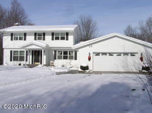 10425 E Q Avenue, Scotts, MI 49088