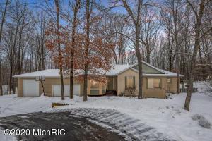 14101 Wildwood Drive, Big Rapids, MI 49307
