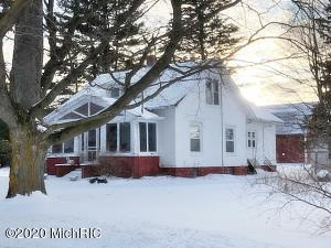 9795 Youngman Road, Lakeview, MI 48850