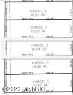 11201 Marilla Road Parcel 3, Copemish, MI 49625