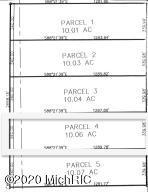 11201 Marilla Road Parcel 4, Copemish, MI 49625