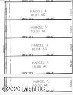 11201 Marilla Road Parcel 5, Copemish, MI 49625