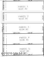 11401 Marilla Road Parcel 2, Copemish, MI 49625