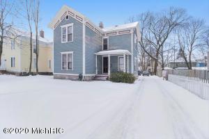 431 W Vine Street, Kalamazoo, MI 49001