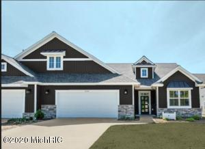 6567 Creekside View Drive SE 22, Grand Rapids, MI 49508