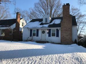 1164 Griswold Street SE, Grand Rapids, MI 49507