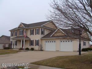 44 Candlewood Court, Coldwater, MI 49036