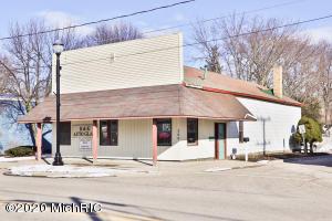 260 Ottawa Street, Coopersville, MI 49404