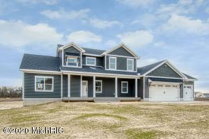 14100 Connor Farms Court NE, Cedar Springs, MI 49319