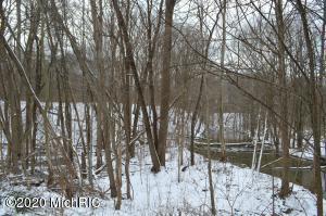 Warren Woods Road, Three Oaks, MI 49128