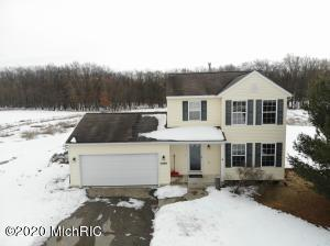 23807 Ashley Court, Pierson, MI 49339