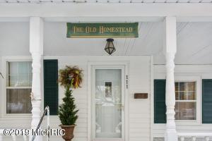 111 Moccasin Street, Buchanan, MI 49107