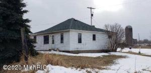 1455 Whitefish Road Road, Sand Lake, MI 49343