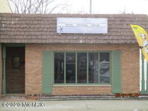 118 N Main Street, Bellevue, MI 49021