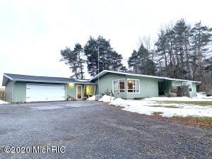 397 W Howard City-Edmore Road, Edmore, MI 48829