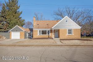 2448 College Avenue SE, Grand Rapids, MI 49507