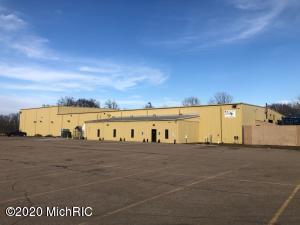 1313 Airport Road Plant 3, Niles, MI 49120