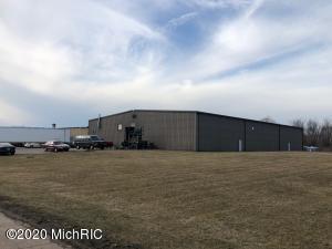 1313 Airport Road Plant 5, Niles, MI 49120