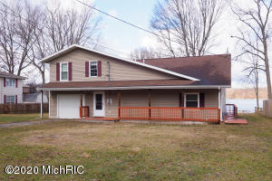 10584 Tomkinson Drive, Scotts, MI 49088