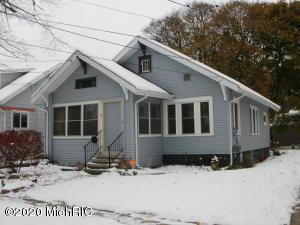 908 Smith Ave Avenue, Lansing, MI 48910