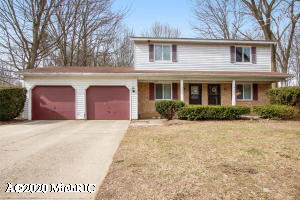 4262 64th Street, Holland, MI 49423