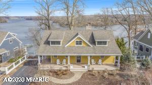 11151 Lake Shore Drive, Berrien Springs, MI 49103