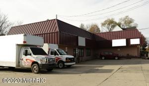 1014 Franklin Street SE, Grand Rapids, MI 49507