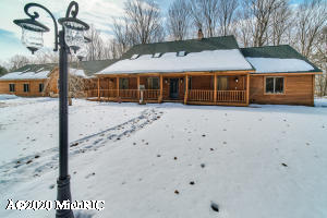 5675 Christy Road, Brethren, MI 49619