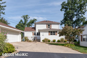 29554 Cedar Cove Court, Marcellus, MI 49067