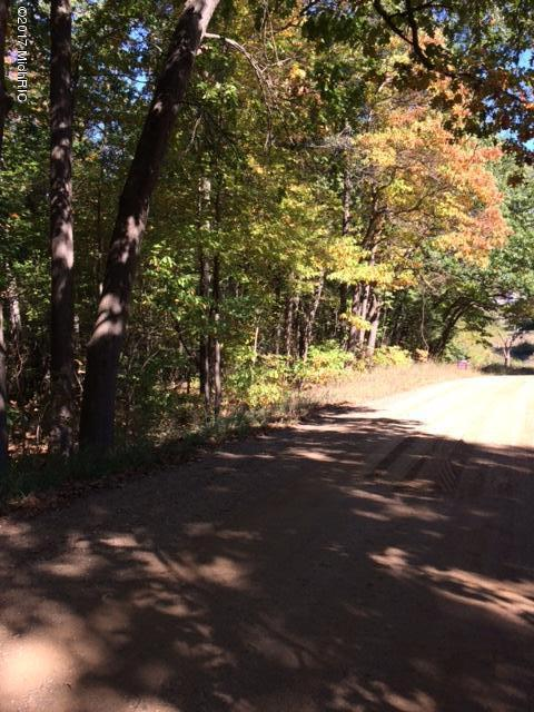 Property for sale at 15 Ac 4 Mile Road, Plainwell,  Michigan 49080