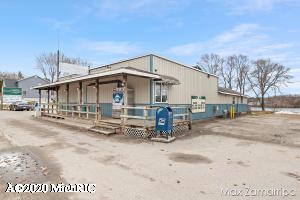 8249 S Croton Hardy Drive, Newaygo, MI 49337