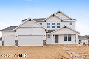 1529 Chase Lane Drive SW, Byron Center, MI 49315
