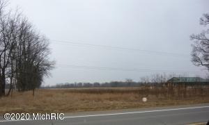 10667 W Chicago Road, Allen, MI 49227
