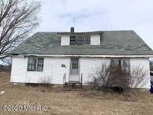 10106 W Pine Road, Marion, MI 49665