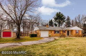 5856 River Road, Sodus, MI 49126