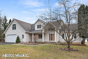 4210 Trails End Road, Middleville, MI 49333