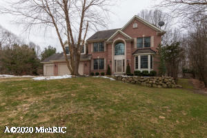 6085 Bethany Circle, Richland, MI 49083