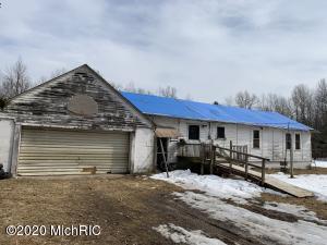 10250 Pine Road, Marion, MI 49665