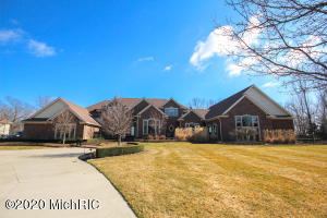 663 Tuttle Road, Union City, MI 49094