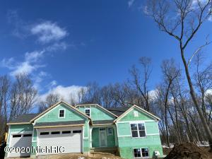 4668 Harbor View Drive, Grand Rapids, MI 49512