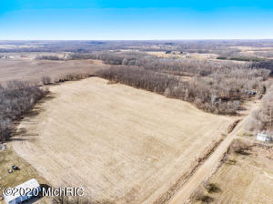 Huff Road, Marcellus, MI 49067