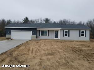 5163 North Point Drive, Pierson, MI 49339