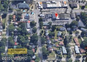 670 Griswold Street SE, Grand Rapids, MI 49507