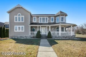 4456 Oak Meadow Drive, Hudsonville, MI 49426