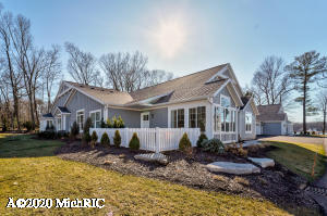 246 Janes View Drive 14, Holland, MI 49424