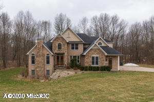 9380 Marshwood Drive, Richland, MI 49083
